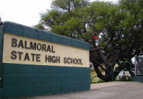 Balmoral State High School