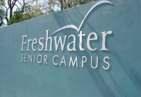 Northern Beaches Freshwater Campus