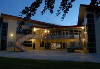 Papanui High School