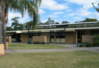 Bribie Island State High School