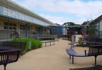 Buckley Park College