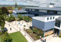 Tauranga Girls College
