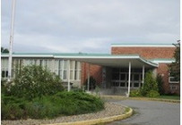 Pentucket Regional High School