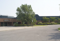 Cairine Wilson Secondary School