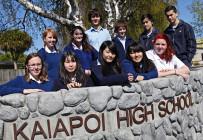 Kaiapoi High School