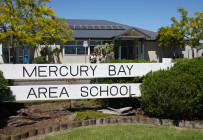 Mercury Bay Area School